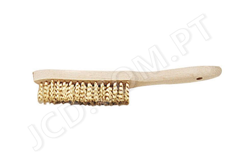 escova de aço dourado, Escovas, Aço, Ferramentas, Construção