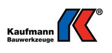 kaufmann Logo, Ferramentas Kaufmann, Ferramentas manuais, Construção, JCD, Portugal
