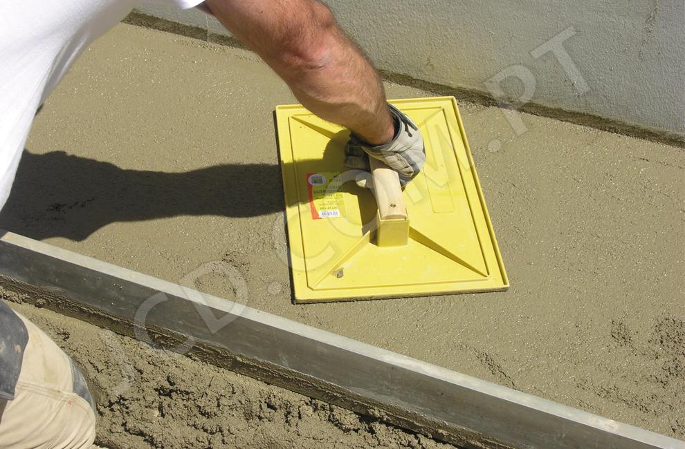 Talocha Pro ABS Amarelo, O ABS tem maior resistência ao impacto, desgaste e à fricção, Para uso intensivo, Qualidade excelente, Talocha, Pedreiros, Construção, ferramentas, preços