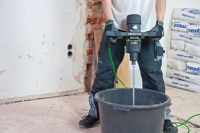 Misturador, Eibenstock EHR 23/2.5 S, Misturadores, Eibenstock Portugal, Bons Preços, Ferramentas Elétricas, Mistura de materiais de construção, Misturadores