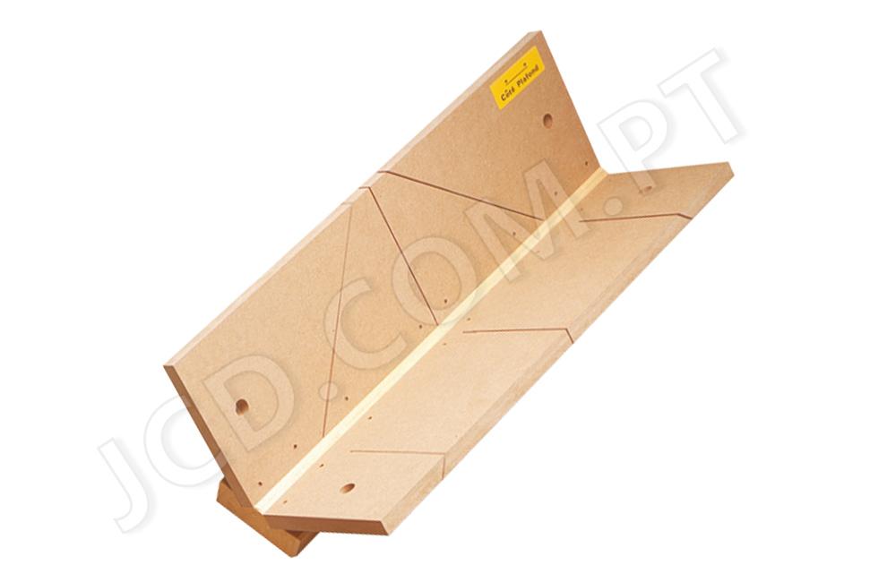 caixa de corte em V, madeira, caixas de esquadria, Caixas de corte, Esquadria, em V, Plástico
