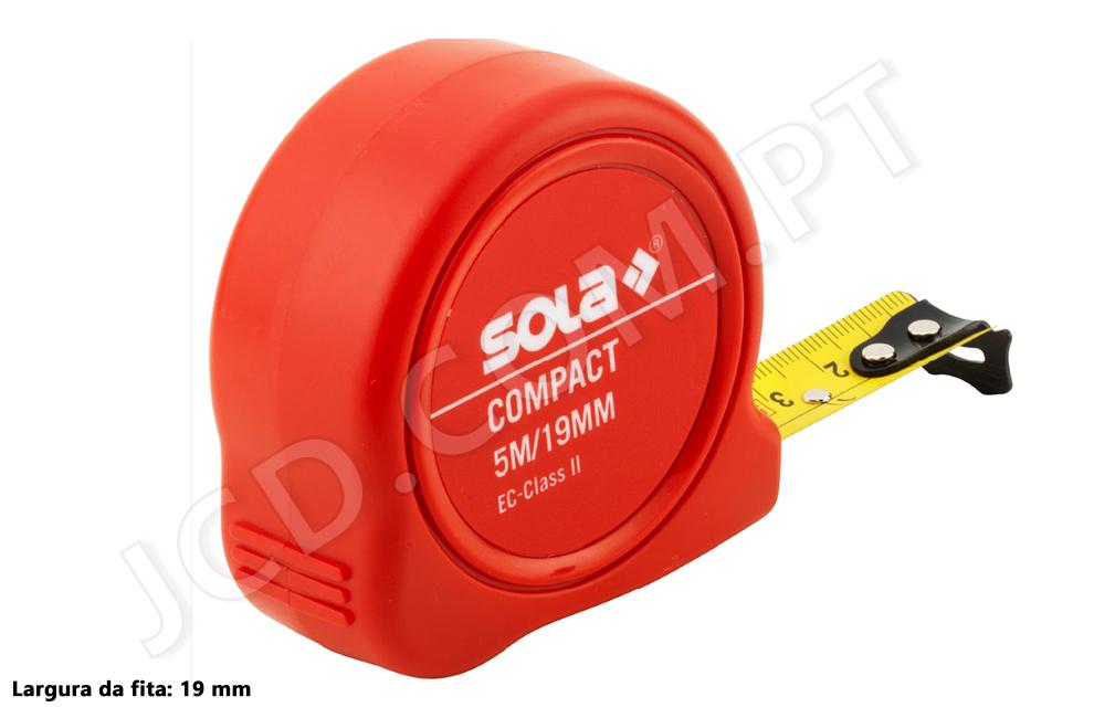 Fita métrica de enrolamento automático, 2 opções de largura de fita metálica, Ferramentas de medição, fitas métricas, ferramenta, Profissional, construção