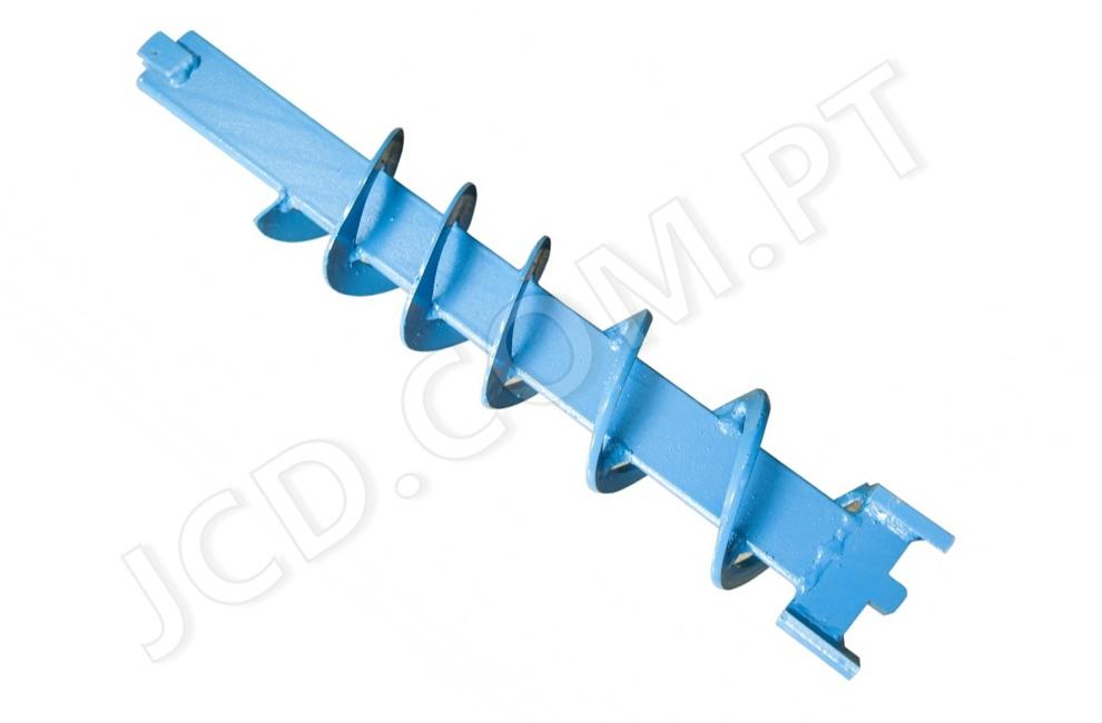 MISTURADOR ALIGEIRADO S48, ferros misturadores, maquinas de projectar, peças, acessórios, misturadores de argamassas, mixer, maquina de reboco