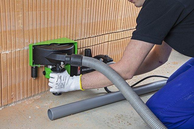 EMF 180.2, Fresadora de Roços, Máquina, Abre-Roços, Ferramentas elétricas