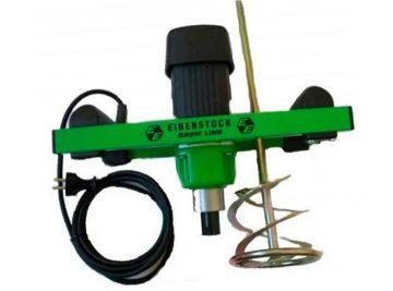 Eibenstock MXT 110 B, Misturador, Misturadores varetas, Misturador electrico, Ferramentas, Construção, bons preços, ferramentas electricas, Mistura, massas