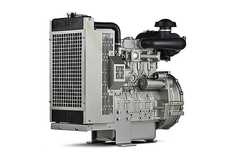 Gerador Diesel, Insonorizado, GBW22P, 22 KVA, Geradores, Diesel, Novo