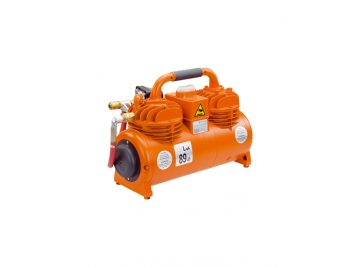 Compressor PFT, PFT M250, Compressor profissional, Compressores maquinas de reboco, Compressor de ar, maquinas projectar reboco, preços, venda, Assistencia
