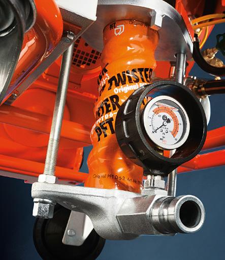 Máquina de Projetar PFT G4, Gesso, Reboco, Argamassas em Saco, Argamassas, Máquinas de projectar, Projetar argamassas, Acabamentos, Maquinas de Rebocar, PFT