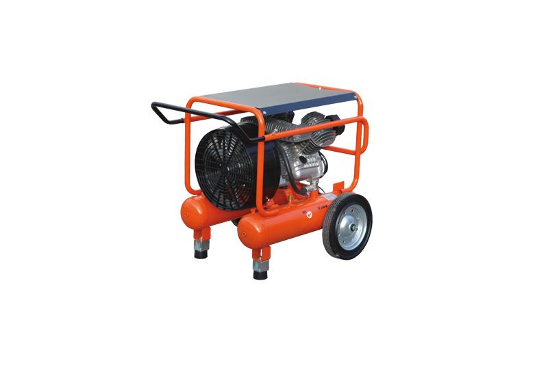 Compressores PFT, LK 604, Compressor profissional, Compressor maquinas Reboco, Ar comprimido, Compressor de ar, Venda, maquinas projectar reboco, preços