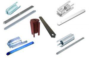 Brocas de Limpeza, Peças, Braços de Limpeza, Maquinas de projetar, Maquinas de reboco, Projeção de reboco, Peças Originais, Acessórios, Maquinas, Construção