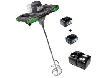 Eibenstock MXT 100 A, Misturadores, Varetas, Misturador sem fios, Misturadores com bateria, Bons Preços, ferramentas electricas, Misturadora, Eibenstock