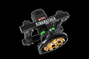 Desbastadora Eibenstock EBS 125.4, Polidoras de Betão, EBS 125.4 RO, Lixadeira de betao Eibenstock, Pavimentos de betão, ferramentas, Profissionais