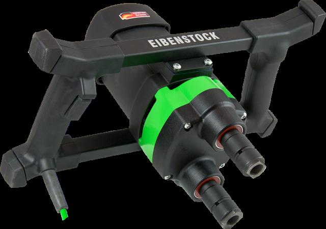 Misturador, Eibenstock EZR 23 R, Misturadores, Eibenstock Portugal, Bons Preços, Ferramentas Elétricas, Mistura de materiais de construção, Misturadores