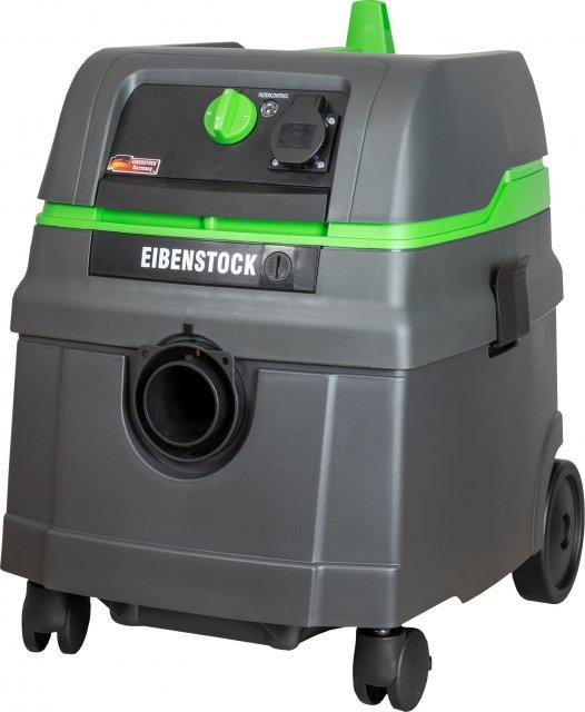Aspiradores Eibenstock, Aspiradores Industriais, DSS 25, DSS 50 Litros, Aspiradores, profissionais, Ferramentas electricas, Superficies, Obras, Construção