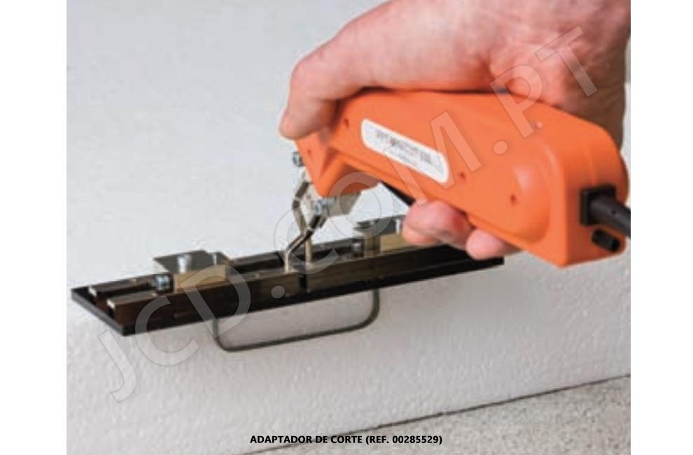 Adaptador de corte, Minicut, Facas de corte de esferovite, Corte a quente de esferovite, corte de placas, EPS, Corte de Placas de capoto, ferramentas elétricas, Faca de corte a quente, PFT