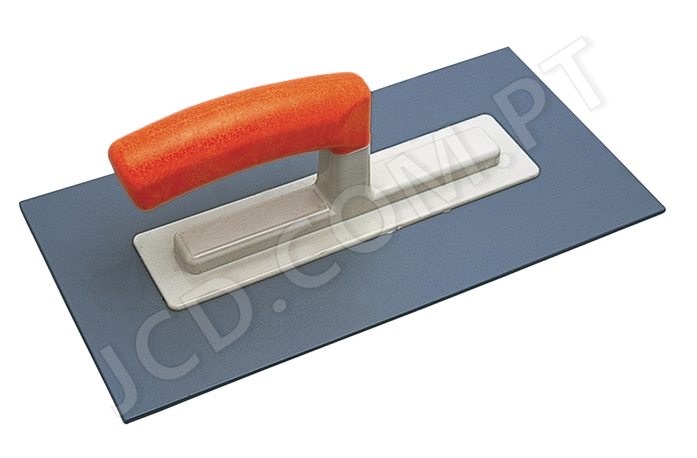 Liçosa PVC, Kaufmann, Liçosas de alisamento, Ferramentas manuais Kaufmann, Palustras, Palustra plástico, Espatulas, Talochas