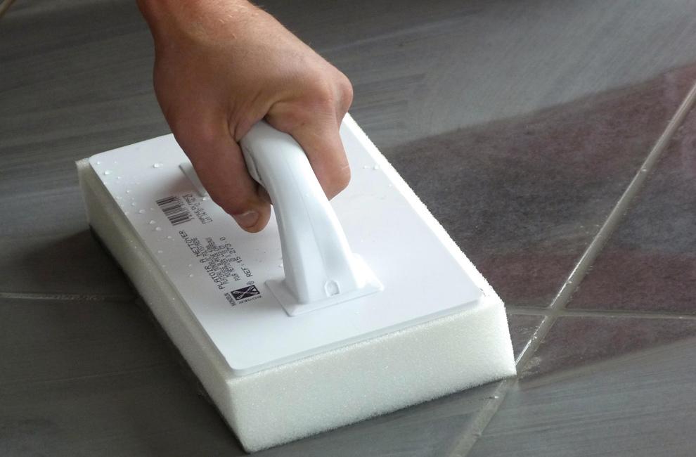 Talocha esponja branca ou castanha, Talochas, Talocha esponja, limpeza, acabamentos, construção, ferramentas manuais, Mondelin