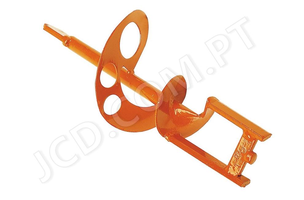 FERRO MISTURADOR P/ PFT G4 BIONIK ALIGEIRADO, ferros misturadores, maquinas de projectar, peças, acessórios, misturadores de argamassas, mixer, maquina de reboco