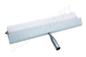 Rolos de bicos, Para eliminar bolhas de ar em pisos recém colocados, ferramentas para autonivelantes, Chapistas, Profissionais, Pavimentos, autonivelantes, Ferramentas Kaufmann, ferramentas para a construção