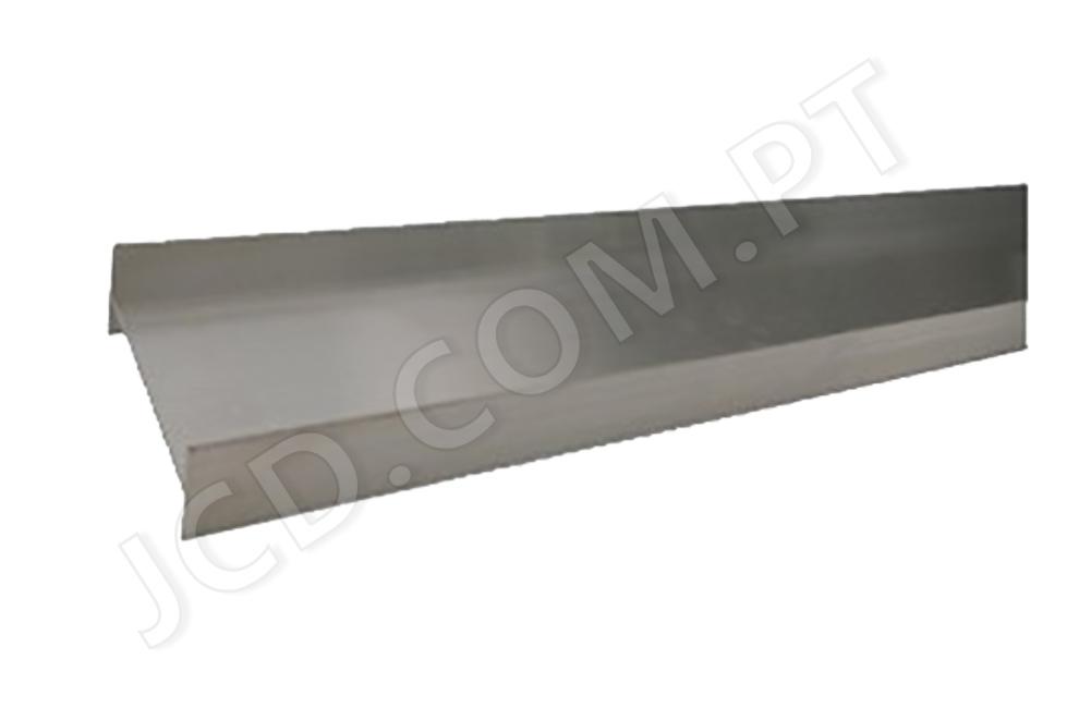 Régua, alumínio, Réguas I, Régua de raspar, ferramentas, construção, Réguas de alumínio, para raspar