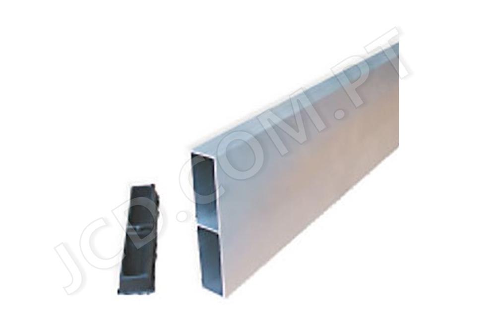 Régua, alumínio, Réguas de pedreiro, Régua de alisar, ferramentas, construção, Réguas de alumínio, para alisamento, Régua reforçada de pedreiro