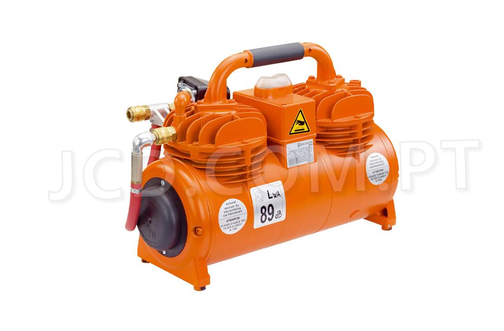 Compressores para Maquinas de projetar, compressores PFT, Máquinas, Peças para Compressores