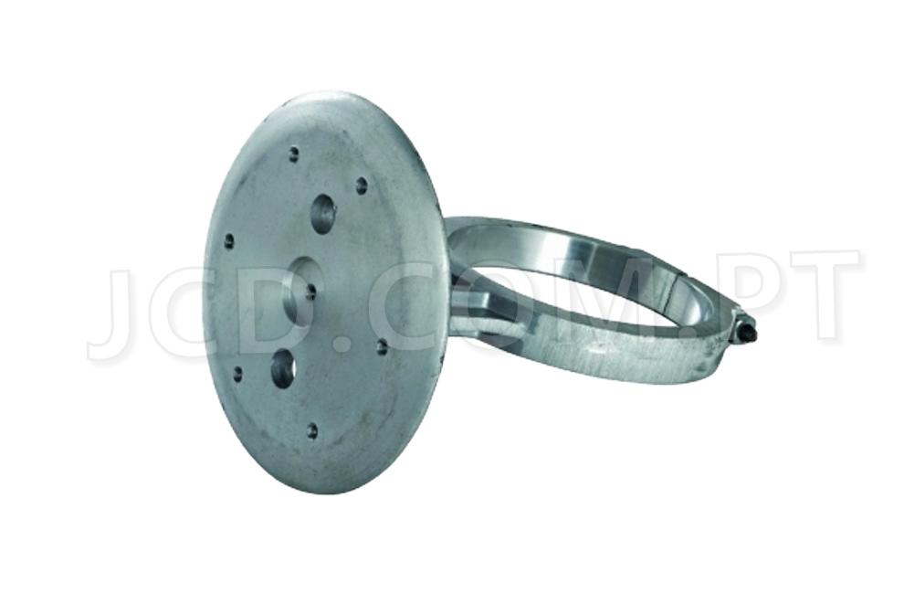 Piston, Biela, Pistons, Bielas PFT, Compressores para Maquinas de projetar, compressores PFT, Máquinas, Peças para Compressores